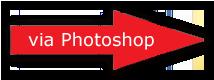 Hoe maak je pijlen in Gimp - wikisailor.com